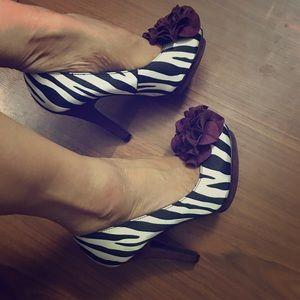 Madden girl platform shoes